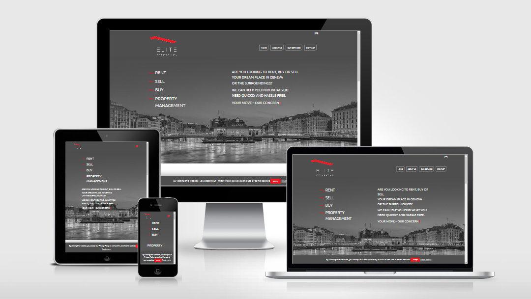 Elite Relocation : agent immobilier à Genève